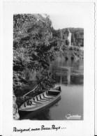 Format CPSM 24 Les Bords De La Dordogne - Advertising