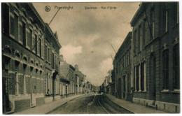 Poperinge, Poperinghe, Yperstraat; Rue D'Ypres (pk27865) - Poperinge