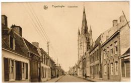 Poperinge, Poperinghe, Casselstraat (pk27867) - Poperinge