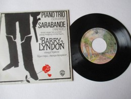 BARRY  LYNDON --  Bande Originale Du Film De Stanley Kubrick       --  2 Photos - Filmmusik