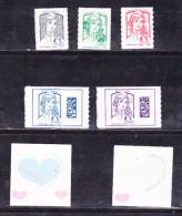 #            ¤¤     Yvert N°    1200..... - Autoadhésifs PRO - Début Année 2016 - Neufs** ¤¤ - Adhesive Stamps