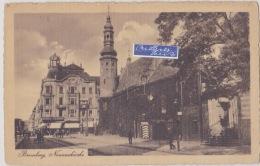 Bromberg Nonnenkirche - Allemagne