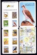 "MAROC  2005  MNH   -  "" OISEAUX / BIRDS ""  - 1 CARNET / BOOKLET - Uccelli"