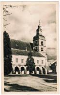 CPA Abbaye D'Hautvillers, Berceau Du Vin De Champagne. Le Cloitre, Moët Et Chandon (pk27881) - Autres Communes
