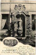 CPA Villa Arson Nice   (198610) - Sin Clasificación