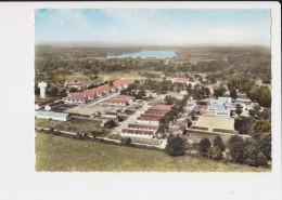 35 Saint Aubin Du Cormier Le Camp De La Lande D' Ouée - Autres Communes