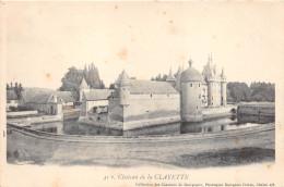 La Clayette Châteaux De Bourgogne 41.6 - France