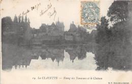 La Clayette BF Chalon 14 - France