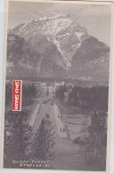 BANFF VILLAGE CASCADE MT - Banff