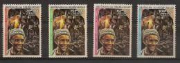 GUINEA - BISSAU 1976 Amilcar Cabral - Guinée-Bissau
