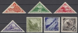 Touva 47/53 * Charnela. 1935 - Touva