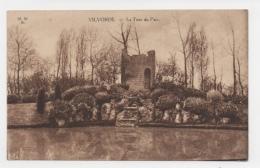BELGIQUE - Brabant Flamant, VILVORDE La Tour Du Parc - Vilvoorde