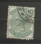 Natal Colonie Britanique  Nr  28  O - Timbres