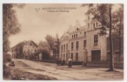 BELGIQUE - Brabant Flamant, MACHELEN LEZ VILVORDE Château De Pellenberg (voir Descriptif) - Vilvoorde