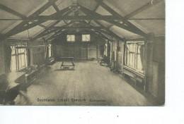 Angleterre-Devon-*EXMOUTH- Southlands School-Gymnasium - Inghilterra