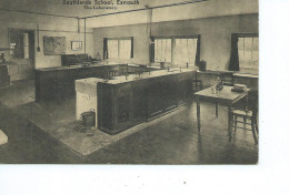 Angleterre-Devon-*EXMOUTH- Southlands School- The Laboratory - Inghilterra