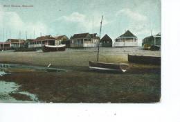 Angleterre-Devon-*EXMOUTH- Boat Houses - Inghilterra