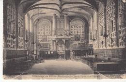 31 - PIBRAC - La Veille Eglise - Les Orgues - Pibrac
