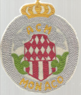 MONACO --- Ecusson Tissu A.C.M.  Circa 1980 - Patches