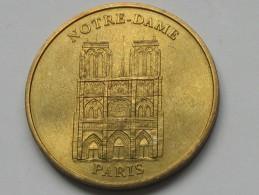 Monnaie De Paris  - NOTRE-DAME  PARIS  - 2004 B   **** EN ACHAT IMMEDIAT *** - Monnaie De Paris