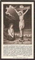 DP. ANNA BOSSCHAERT - ° NEVELE 1893 - + GENT 1928 - Religione & Esoterismo