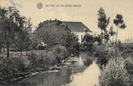 OUD-HEVERLEE. SINT-JORIS-WEERT.  DE DIJLE VAN St-JORIS-WEERT. - Oud-Heverlee