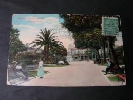== Habana , Kuba 1916 - Briefe U. Dokumente