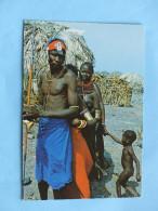 KENYA - Tribes Of Kenya - Photo By Dino Sassi - Kenya