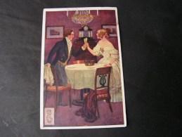 == CSR  Ve Prospech Matice C.16 - Ab Ronov - Künstlerkarten