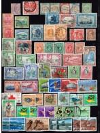 JAMAIQUE/JAMAICA - Oblitérés/Used - Collection Toutes Périodes- B/TB - Timbres