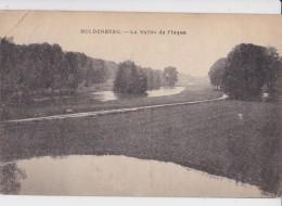 HULDENBERG VALLE DE L'ISQUE - Huldenberg