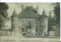 88 - Vittel - 22 ème Salon Des Collectionneurs Chateau De Sandaucourt - 2006 - Tirage Numéroté - Vittel Contrexeville