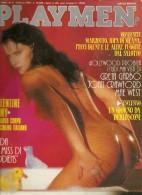 RIVISTE SEXY-PLAYMEN-FEBBRAIO 1989 - Libros, Revistas, Cómics