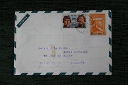 Enveloppe Timbrée Publicitaire PORTUGAL - CABO VERDE - Portugal
