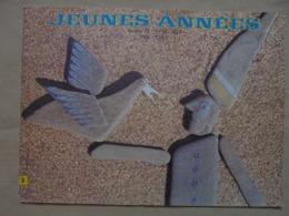"Ancienne Revue ""JEUNES ANNEES"" N° 28 - 1er Juin1978 - Bücher, Zeitschriften, Comics"