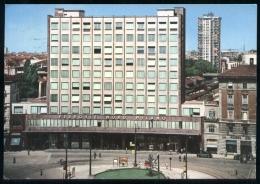 MILANO - 1959 - STAZIONE FERROVIARIA - FERROVIE NORD - Milano