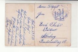 Germany / Submarines / U. Boats - Germany