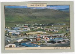 Hveragerdi - (Amusementpark / Kermis / Parc D'Attraction)  - Iceland - Island - IJsland