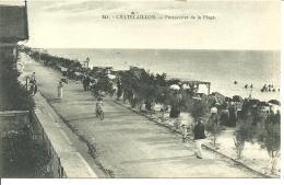 49817    Chatelaillon    La Plage - Châtelaillon-Plage