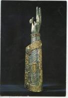Bras Reliquaire De Saint Saens XII - XVè S. (musée Des Antiquités Rouen - Arts