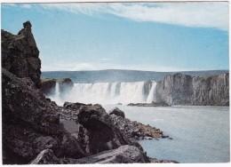 Godafoss Waterfall  -  Iceland - Island - Godafoss - IJsland