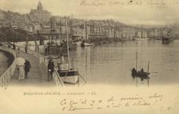 D 62 - BOULOGNE SUR MER - L'Avant-Port - Boulogne Sur Mer