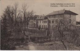 Petit Lancy - Institut De Jeune Gens Florimont - GE Genève