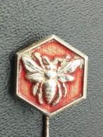Z106 - Bee Biene Abeja Bees Honeybee, - Animals