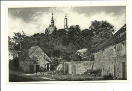 Vierves Vieux Moulin - Viroinval