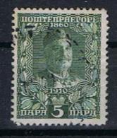 Montenegro Y/T 102 (0) - Montenegro