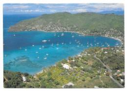 Cpsm: AMERIQUE - ANTILLES - SAINT VINCENT DES GRENADINES Admiralty Bay (Vue Aérienne) - Saint-Vincent-et-les Grenadines