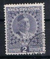 Montenegro Y/T 110 (0) - Montenegro