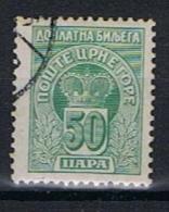 Montenegro Y/T T 23 (0) - Montenegro