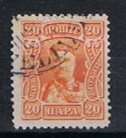 Montenegro Y/T 81 (0) - Montenegro